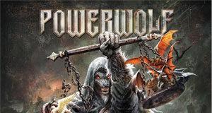 Critica del CD de POWERWOLF - Call Of The Wild