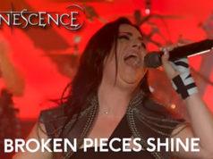 Vídeo en directo de EVANESCENCE. OPETH estrenan lyric vídeo. Reedición del debut de BEHEMOTH.