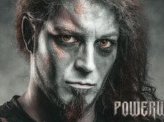 POWERWOLF - Entrevista con su guitarrista Matthew Greywolf