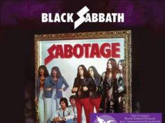 Critica del CD de BLACK SABBATH - Sabotage Super Deluxe