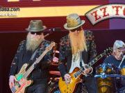 ZZ TOP - Parece que la banda seguirá adelante, a pesar de la muerte de Dusty Hill