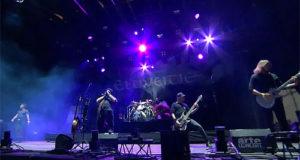ELUVEITIE - Concierto en directo en el Festival Alcatraz 2021