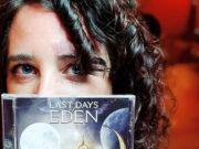 """LAST DAYS OF EDEN - Preventa de """"Butterflies"""""""