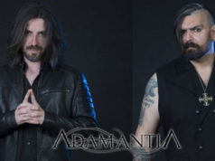 ADAMANTIA - Entrevista con Fran Soler y Diego Valdez