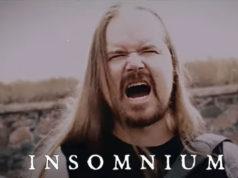 """INSOMNIUM estrena nuevo single y vídeo, """"The Wanderer"""" y publica ya nuevo EP 'Argent Moon'"""