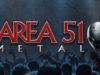 AREA 51 METAL: Añaden nuevas bandas y confirman más de 30 fechas.