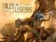 Critica del CD de TALES AND LEGENDS - Struggle of the Gods