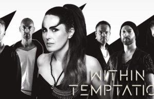 Breve clip de la realización del streaming de WITHIN TEMPTATION. David Ellefson participará en el documental dedicado a Nick Menza. Vídeo y fechas de ENDERNITY.