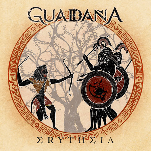 GUADAÑA - Erytheia