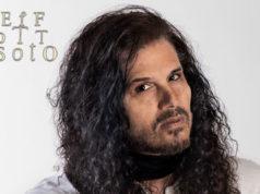 Jeff Scott Soto habla de su proyecto con David Ellefson. Reedición de ANNIHILATOR. Próximo álbum de SADIST.