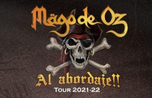 MAGO DE OZ se ven obligados a aplazar algunas fechas de su gira en Latino América.