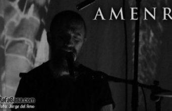 Crónica y fotos de AMENRA + THE DEVIL'S TRADE en Madrid