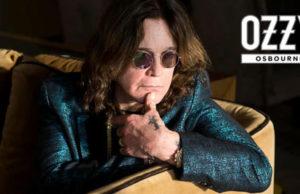 Ozzy Osbourne sigue con su próximo disco. Reedición de STEEL PROPHET. Disco y single de SONS OF EXODUS.