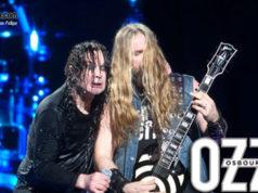 Zakk Wylde habla del próximo disco de Ozzy Osbourne. Nuevo vídeo de VHALDEMAR y nueva fecha. Caja de SKID ROW.