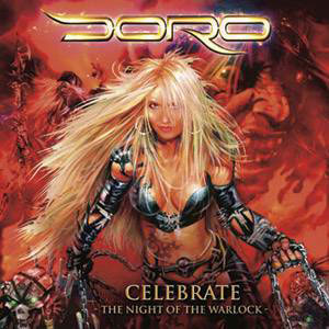 Doro - Celebrate (The Night Of The Warlock)