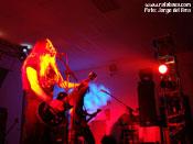 Gineta Rock 2009 - Foto: Jorge del Amo Mazarío