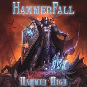 HAMMERFALL - Hammer High