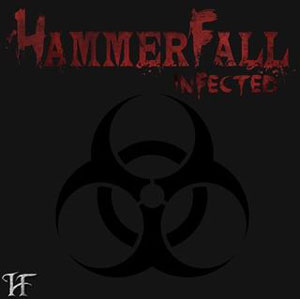 HAMMERALL - Infected