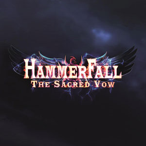 HAMMERFALL - The Sacred Vow