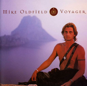 MIKE OLDFIELD - The Voyager