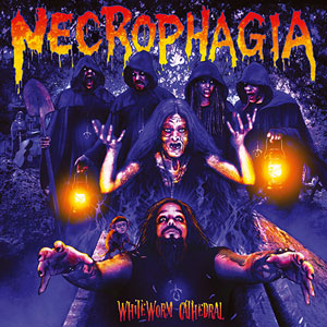 NECROPHAGIA - Fear The Priest