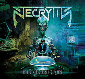 NECRYTIS - Countersings