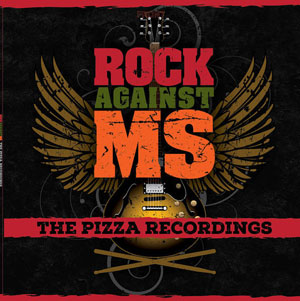 Rock Against MS: Pizza Recordings
