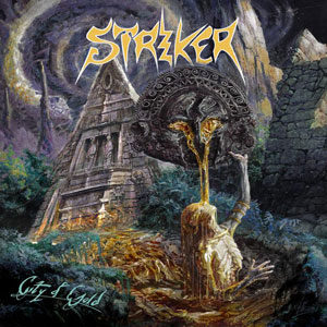 STRIKER- City of Gold