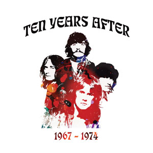TEN YEARS AFTER - 1967 – 1974