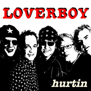 LOVERBOY - Unfinished Business