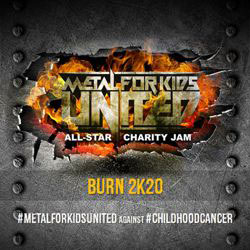 Metal For Kids United!