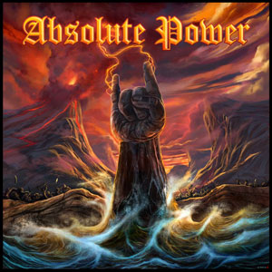ABSOLUTE POWER- Absolute Power