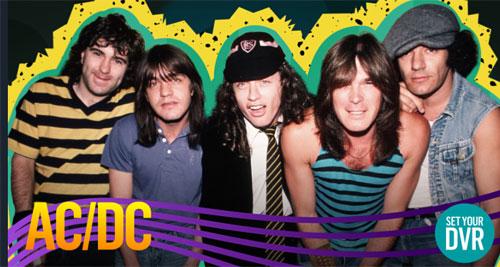 Documental de AC/DC
