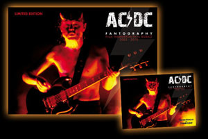 AC/DC - From Hammersmith To Bilbao 2003-2010