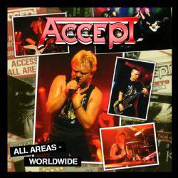 ACCEPT en 1997 - All Areas Worldwide