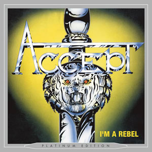 ACCEPT - Platinum Editions