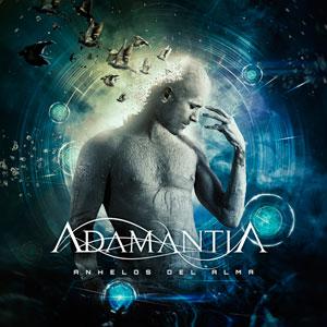 ADAMANTIA - Anhelos del Alma