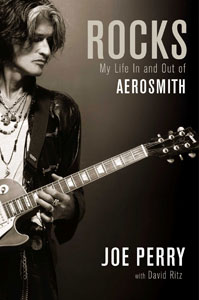 """""""Rocks: My Life In And Out Of Aerosmith"""""""