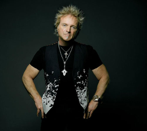 Joey Kramer demanda a AEROSMITH