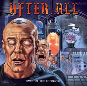 AFTER ALL - Dawn Of The Enforcer