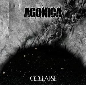 AGÓNICA - Collapse