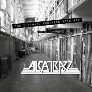 ALCATRAZZ - The Ultimate Fortress Rock Set