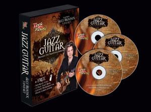Alex Skolnick  - Jazz Guitar Breaking The Traditional Barriers