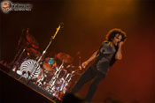 Alice in Chains- Foto: Juan Ramon Felipe Mateo