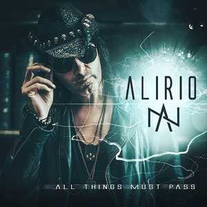 Alírio Netto - All Things Must Pass