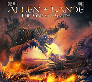 ALLEN/LANDE - The Great Divide