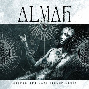 ALMAH - Within The Last Eleven Lines