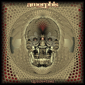 AMORPHIS- Queen Of Time