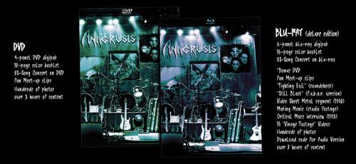 ANACRUSIS - An Evening With Anacrusis