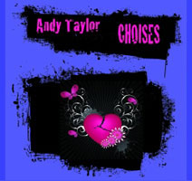 Andy Taylor - Motherload